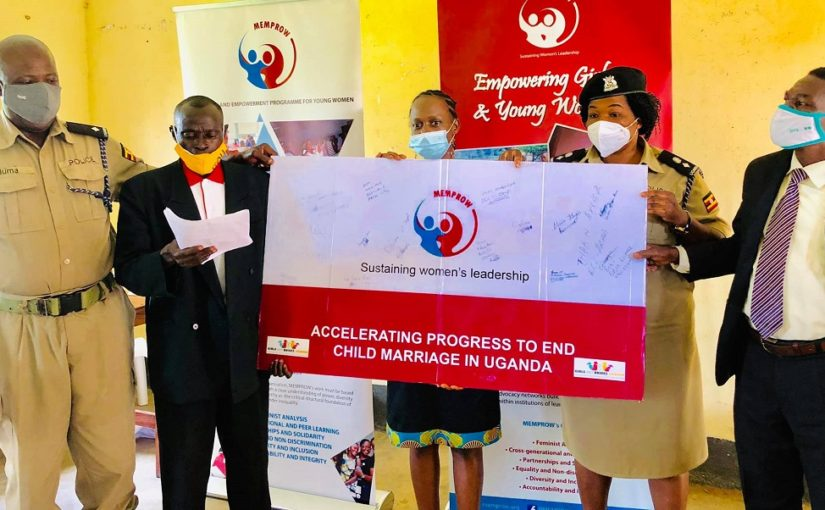 Accelerating Progress To End Child Marriage